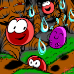 Trobble and Bounders